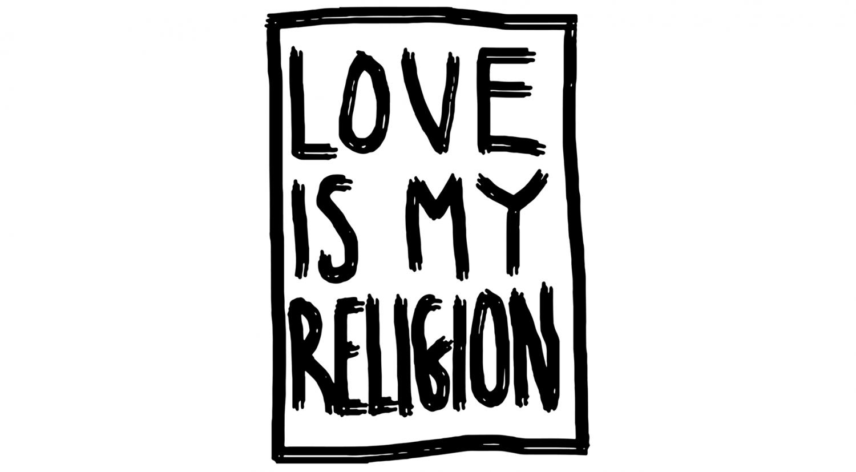 LoveIsMyReligion